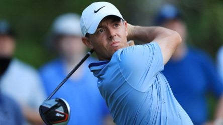 Rory McIlory Players Championship