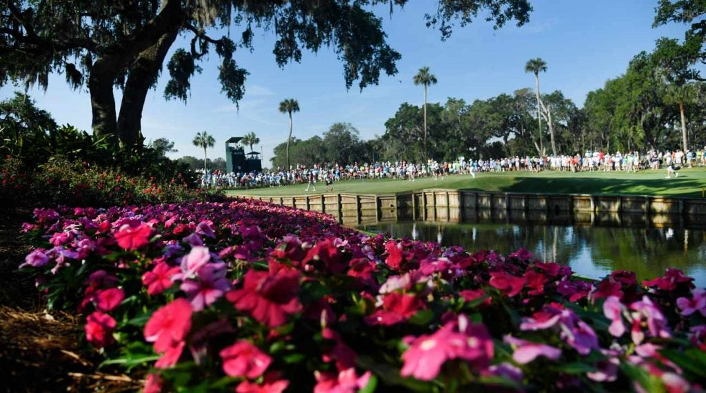 The greatest gift the Players provides is hope, and the promise that golf season is on the way.
