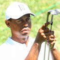 Tiger Woods Wedges Equipment TaylorMade