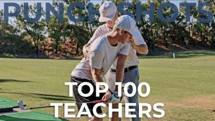 golf instruction top 100 teachers