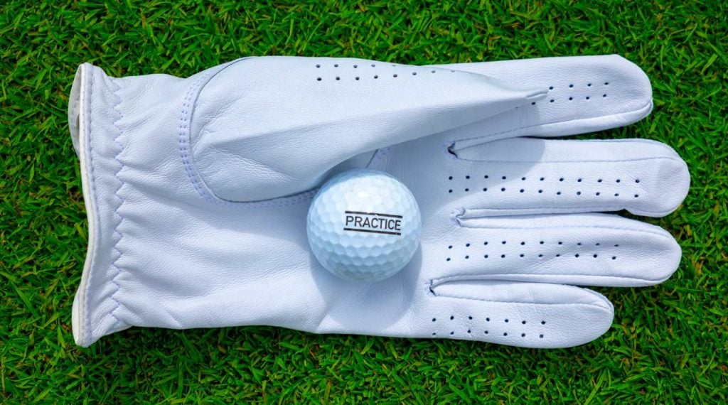 Considering a new golf glove? Read this