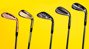 Golf Wedges: Fulll reviews of 16 new golf wedges for 2019