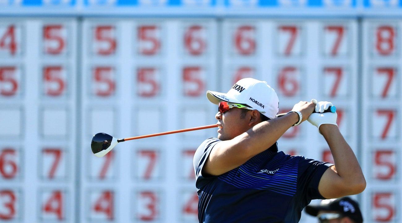 Fantasy golf picks: Hideki Matsuyama at Arnold Palmer Invitational