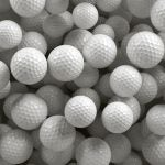 How many dimples on a golf ball?