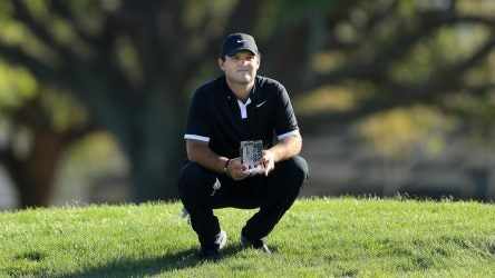 Patrick Reed family drama comes up in Paul Azinger interview
