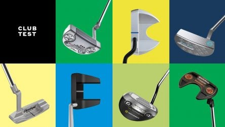 Putters: Check out our reviews of 17 new putters