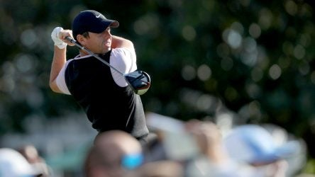 Arnold Palmer Invitational: Rory McIlroy on Saturday