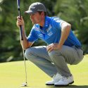 Webb Simpson has taken issue with the rules.