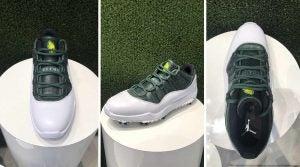 Masters Jordan Shoes Augusta
