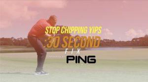 golf instruction short game