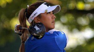 Alison Lee Masters Augusta National