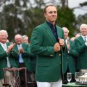 Augusta National Membership cost Members Masters