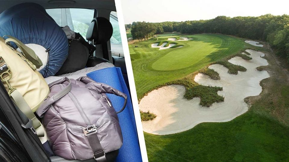bethpage black  8 ways to make the most of camping out for