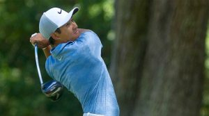 C.T. Pan shot 67 on Sunday to win the RBC Heritage.