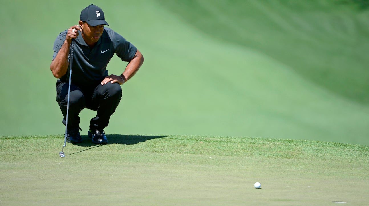21c3e697ef6d Mark Broadie: Are Augusta National's greens really that hard? - Golf