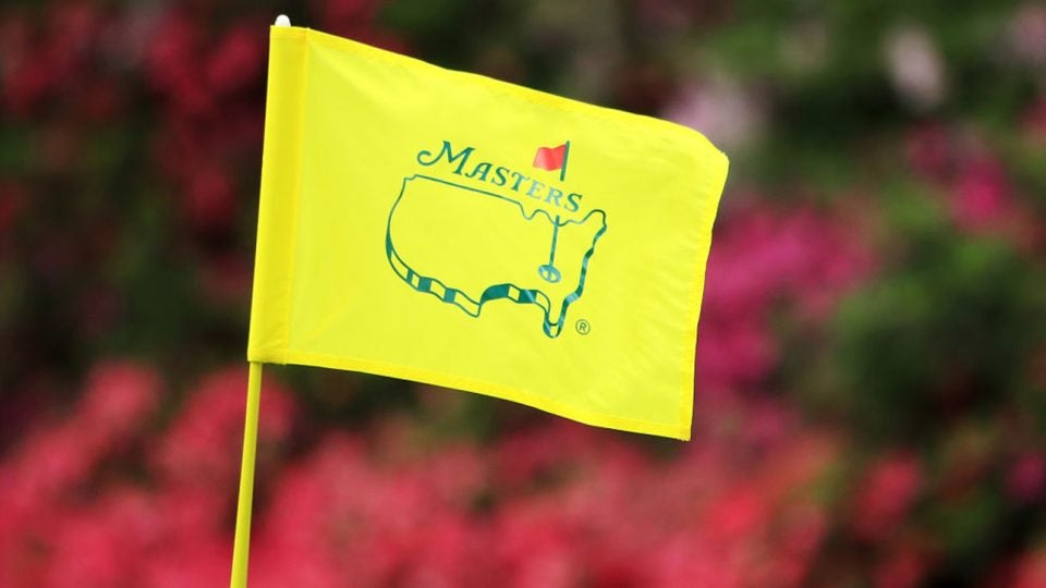 After beautiful weather during Thursday's first round of the Masters, Friday's second round is expected to include scattered thunderstorms and rain showers.