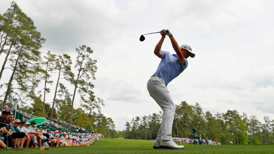 PGA Tour Trainer: This is an underrated key to hitting the ball longer - Golf
