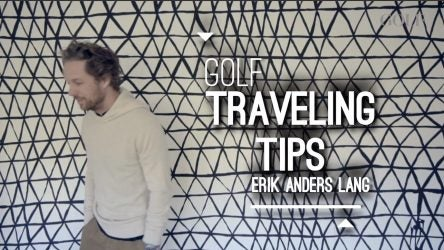 golf style tips