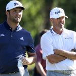 Jon Rahm and Ryan Palmer were victorious at the Zurich Classic.