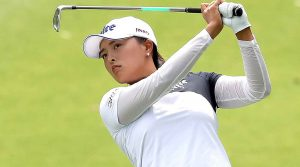 Jin Young Ko, ANA Inspiration