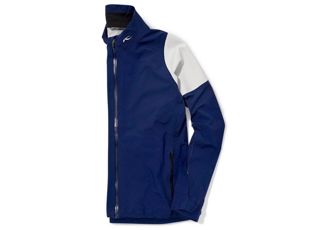 KJUS Men's Pro 3L 2.0 jacket.