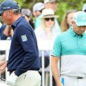 Matt Kuchar, Sergio Garcia, 2019 Match Play