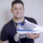 cool stylish golf shoes