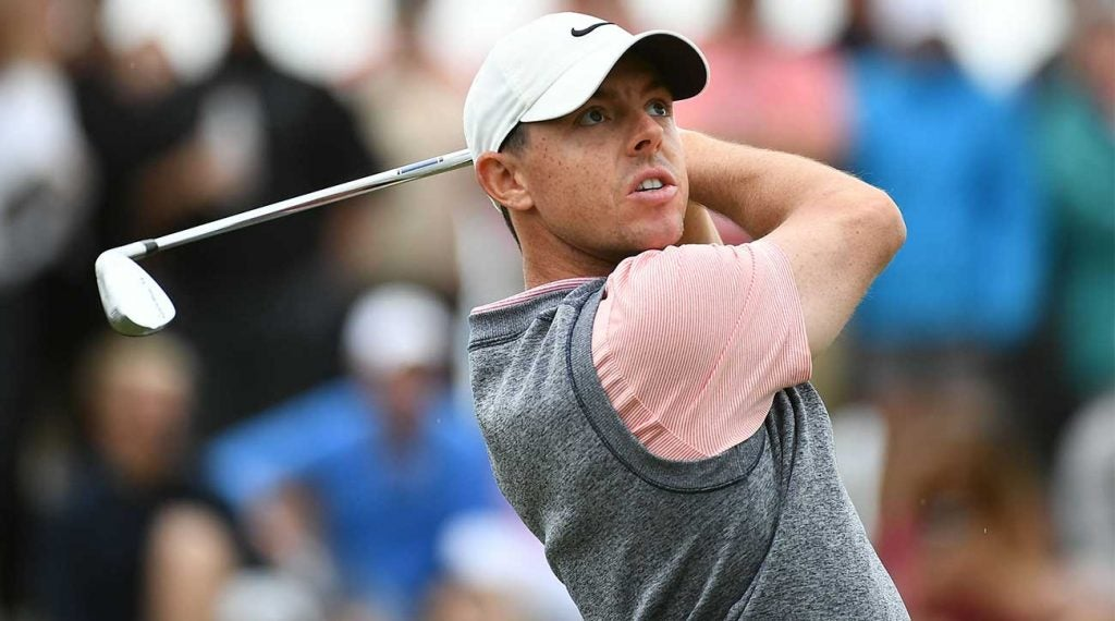 Rory McIlroy has had several close calls at Augusta National. Is this the year he bags his first Masters?