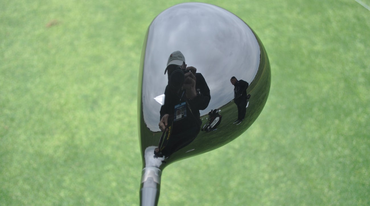 New Titleist TS4 driver features smaller head, ultra-low spin