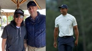 Tiger Woods and Anthony Kim made headlines last week, but not for the reasons golf fans want.