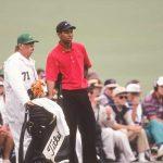 Tiger Woods Masters Augusta National Changes