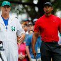 Tiger Woods caddie Joe Lacava masters 2019