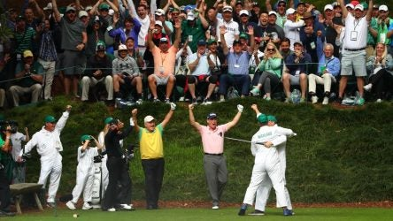 how to watch the master par 3 contest