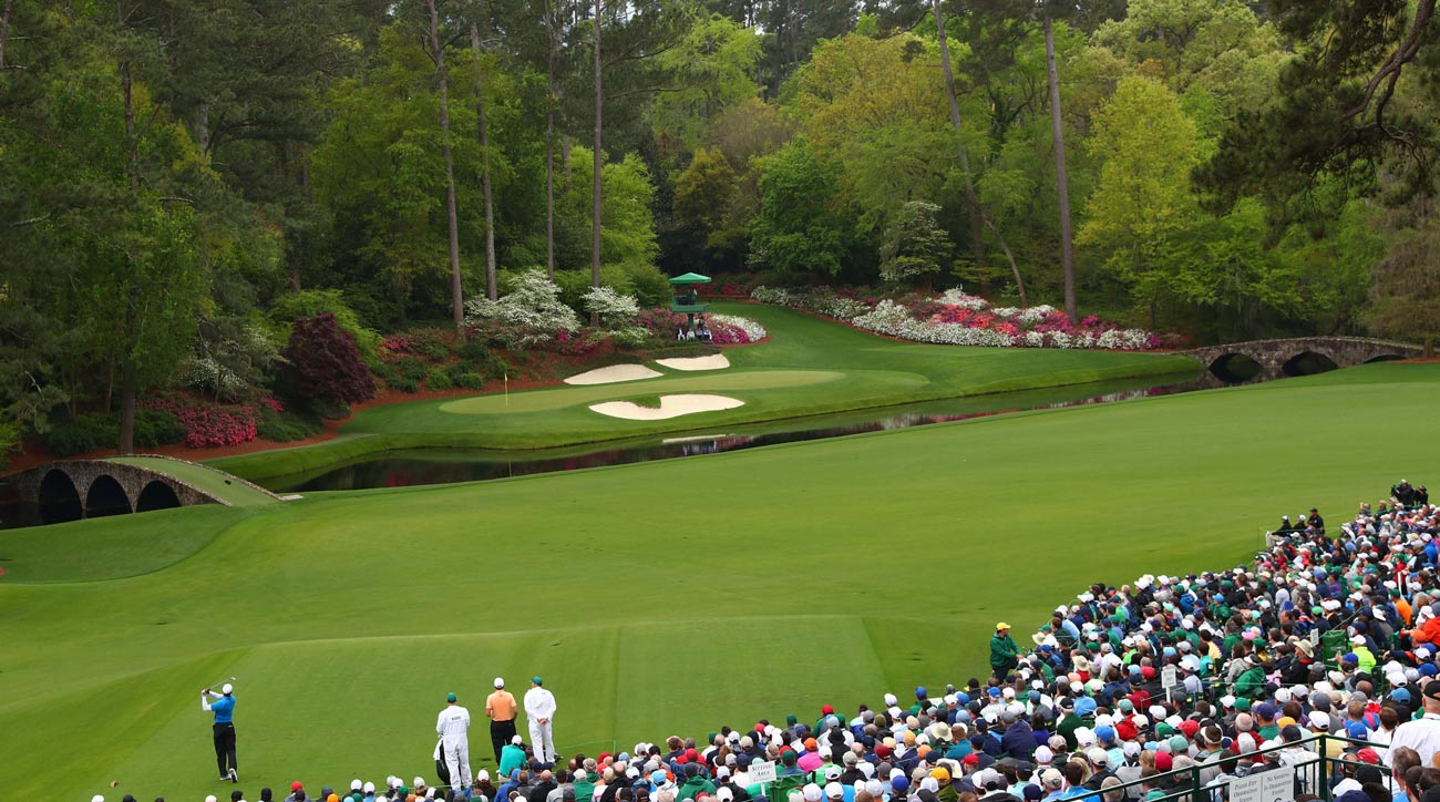 Masters 2019: Nine Slightly Overrated Things About The Masters