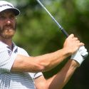 Dustin Johnson leads RBC Heritage