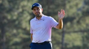 Francesco Molinari: 5 things to know about the Masters leader