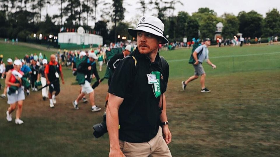Masters 2019: Our photographer's 9 favorite Masters images