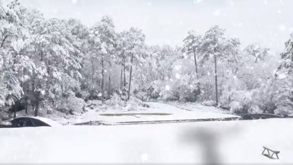 Game of Thrones Masters teaser video shows Amen Corner in snow