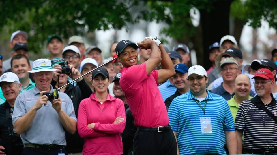 flipboard  the masters 2019 live  leaderboard and latest