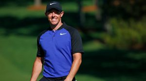 Masters odds: Rory McIlroy is the favorite to win the Masters
