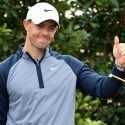 Masters Odds; Rory McIlroy leads the way