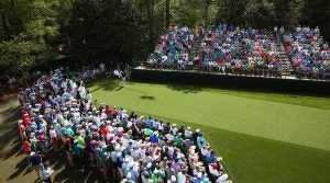Masters Tee Times Saturday: Tiger Woods tees off on Thursday