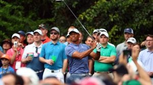 Masters tee times: Thursday first round featuring TIger Woods