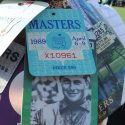 Masters tickets: How to apply