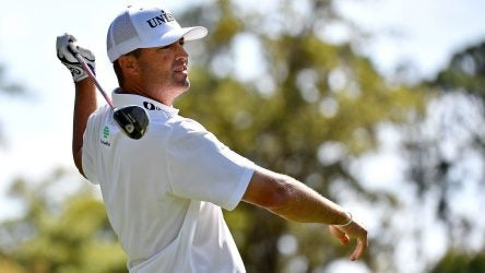 Ryan Palmer drops world rankings after Zurich win