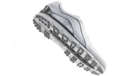 Spikeless golf shoes: FootJoy Pro/SL