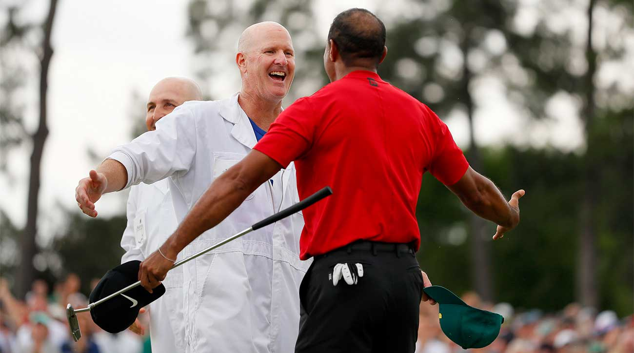 who most stands to benefit from tiger woods u2019 masters win   u2013 progress news network