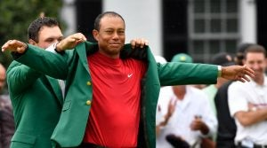 Tiger Woods post scandal: Hall of Fame worthy?