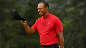 Tiger Woods world golf rankings: Tiger on the rise