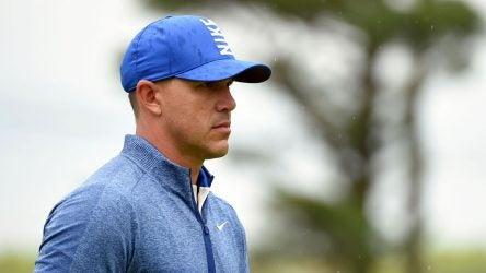 Brooks Koepka PGA Round 2